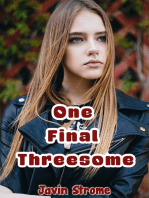 One Final Threesome
