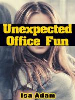 Unexpected Office Fun
