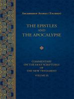 The Epistles and Apocalypse