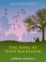 The Song at Your Backdoor