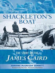 Shackleton's Boat