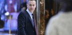 Corey Lewandowski Testifies In House Russia Investigation