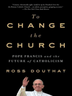 To Change the Church