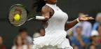 Mom Still Has Pop As Serena Returns From Long Layoff