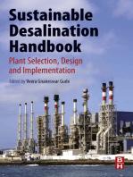 Sustainable Desalination Handbook