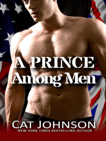 A Prince Among Men: Red Hot & Blue, #5