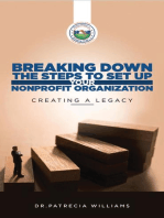 Breaking Down the Steps to Set Up Your Nonprofit Organization