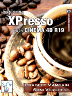 Exploring XPresso With CINEMA 4D R19