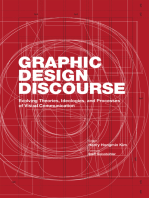 Graphic Design Discourse