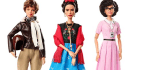 Mattel's Decision To Create Frida Kahlo Barbie Sparks Controversy In Mexico