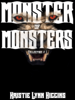 Monster of Monsters Collection #1