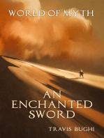 An Enchanted Sword