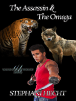 The Assassin & The Omega (Wayne County Wolves #7)