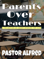 Parents Over Teachers