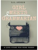 Girl Meets Grammarian
