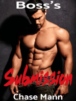 Boss's Submission