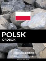Polsk ordbok