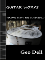 Guitar Works Volume Four