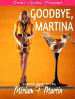 Goodbye, Martina