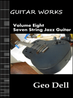 Guitar Works Volume Eight