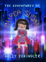 The Adventures of Super Susan
