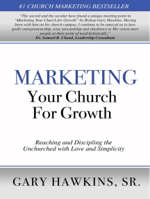 Marketing Your Church for Growth