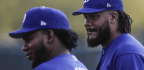 Jansen's Spring On Ice Continues For Dodgers
