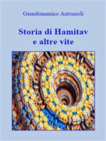 Storia di Hamitav e altre vite
