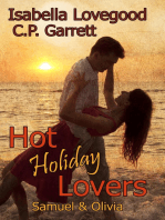Hot Holiday Lovers