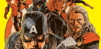 The Ultimate Marvel Binge Guide
