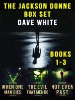 Jackson Donne Box Set