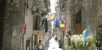 How Ferrante's Neighbourhood Tells A Story Of Italy's Transformed Politics