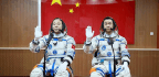 China To Recruit Civilian Astronauts, Boost Crewed Missions