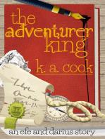 The Adventurer King