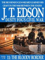 Dusty Fog's Civil War 11