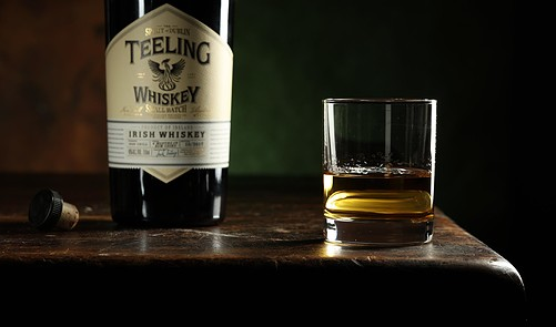 Teeling Irish Whiskey Aims To Challenge Norms With Barrel Flavors