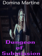 Dungeon of Submission