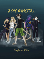Roy Ringtail
