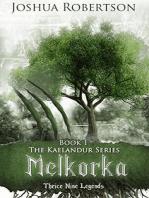 Melkorka