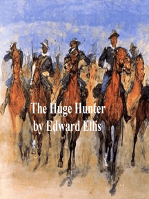 The Huge Hunter: Or the Steam Man of the Prairies