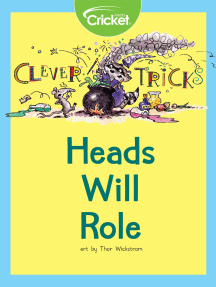 Clever Tricks: Heads Will Role