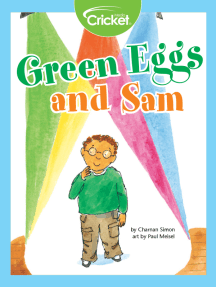 Green Eggs and Sam