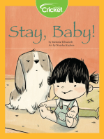 Stay, Baby!