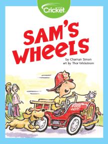 Sam's Wheels