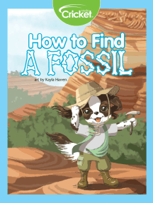 How to Find a Fossil