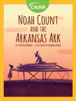 Noah Count and the Arkansas Ark