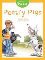 Poetry Pigs