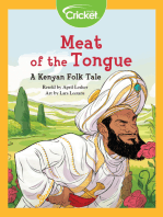 Meat of the Tongue
