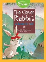 The Clever Rabbit