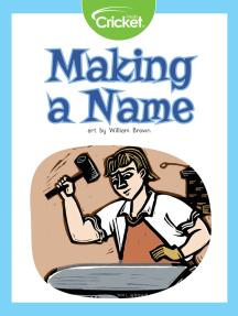 Making a Name